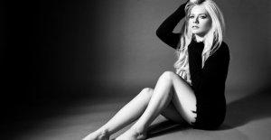 Avril Lavigne-el regreso en vivo después...