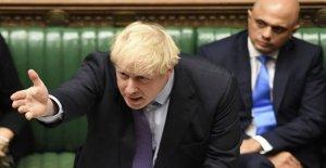 Brexit, el primer sí a un plan final: Johnson es exitoso en los que ha fallado tres veces