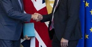 DUPs Nigel Dodds rechaza doble de aduanas Brexit solución: no trabajo