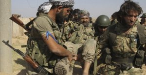 El ejército de Erdogan avances en Siria con la ayuda de los yihadistas. Trump: Ankara respeta los compromisos o sanciones duras