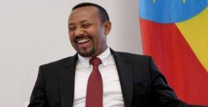Etiopía, que es Abiyi Ahmed y por qué el premio Nobel es la mayor ayuda que podría recibir