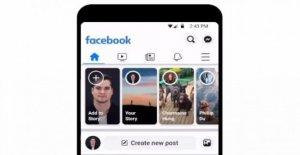 Facebook, vienen las Noticias: Zuckerberg,...