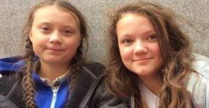 Greta Thunberg: No toques a mi hermana Bea