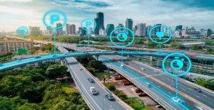 La ciudad del futuro según el grupo Volkswagen