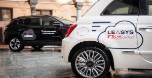 Leasys CarCloud, la creación de la suscripción a la movilidad