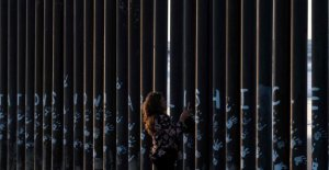 Los migrantes, Trump quería disparar...