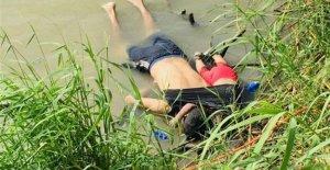 México, El naufragio de los refugiados...