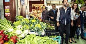 Moscopoli, Leer y Gentiloni: Después de que el episodio de Informe, algo tiene que pasar