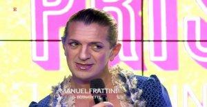 Murió Manuel Frattini, divo italiano del musical