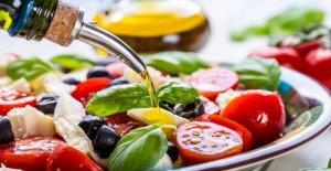 Una dieta saludable mejora el estado de ánimo y la salud mental