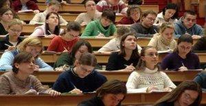 Universidad: de 17 mil estudiantes excluidos del alojamiento