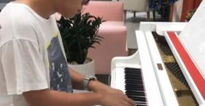 Cao Son Nguyen: Un Joven Vietnamita Con Dedos Suaves