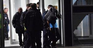 Alemania, apuñaló a la muerte del hijo de un médico del ex presidente Weizsaecker