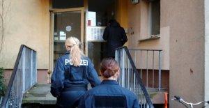 Alemania, detuvieron a un ciudadano de siria: él Estaba preparando una masacre