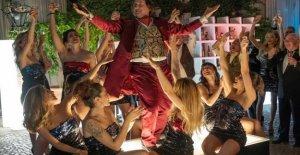 Antonio Albanese: el Concepto de rey es paradójico, pero la realidad está más allá de toda forma de comedia