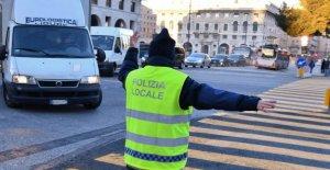 Aquí están los caminos más peligrosos de Italia para coches, bicicletas y peatones