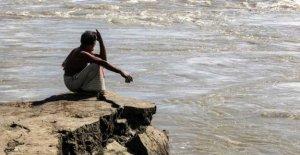 Bangladesh, la erosión costera pone en riesgo un quinto de la población