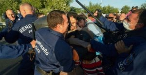Bosnia, golpeado, frío, pegado a la frontera: MSF, Ningún ser humano debería vivir