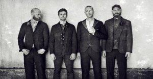 Coldplay, nuevo álbum y conciertos, pero con una condición: No vamos a salir de gira hasta que no será eco-sostenible