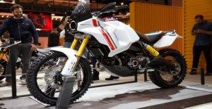 Ducati en el Eicma de 2019, una pasión llamada Scrambler