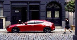 El Mazda3 votado como el Mundial de las Mujeres de Coche del Año 2019