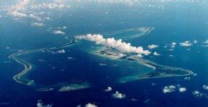 El Reino Unido no abandonar las Islas Chagos: Son los nuestros, y nos mantendremos