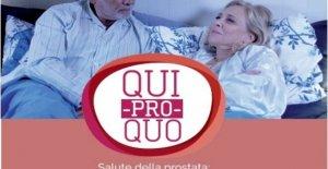 El cáncer de la próstata, en la web de una comedia de situación para romper el tabú