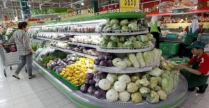 El desperdicio de alimentos, las estrategias para combatirla