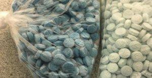 El fentanilo, en Italia sobredosis en aumento. Una dosis de opioides sintéticos es también una de 10 euros