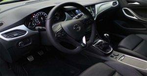 El nuevo Opel Astra, el éxito de ventas se renueva