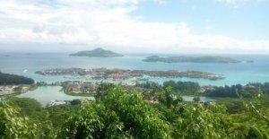 El paraíso de las islas Seychelles infestadas con la heroína. Aquí, el mayor porcentaje de adictos a las drogas