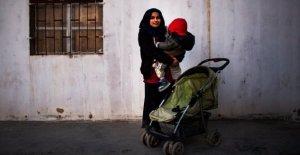 El tribunal da la razón a Trump: negar la re-entrada a los Estados unidos a la novia de Isis, nacido en Alabama