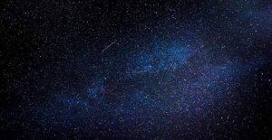 Enjambre de meteoros que viene: el espectáculo del amanecer