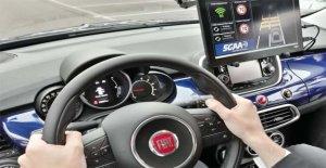 Fca se anticipa a los beneficios de la tecnología 5G