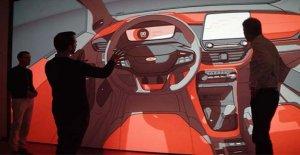 Ford Humanos Centrada en el Diseño, la nueva frontera de diseño