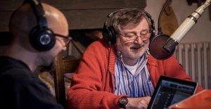 Francesco Guccini-canta su Navidad Pavan: Pero no vienen de vuelta en el escenario, yo prefiero escribir libros