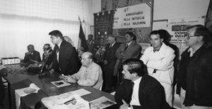 Hace treinta años, el punto de inflexión de la Bolognina: entonces, la izquierda comenzó a transformar
