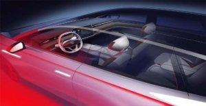ID de Espacio de Vizzion, Volkswagen más y más eléctrico