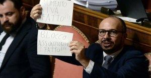Italia Viva, David Faraón: El ius culturae es la ley de la civilización. Pero ante tan cutre