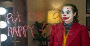 'Joker' tendrá una secuela, siempre con Joaquin Phoenix