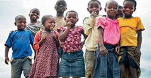 La infancia, los grandes logros en el mundo de los niños, pero en el 2018 son muertos cada día de 15.000