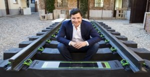 La innovación, a la Habitación para descargar el eco-guerreros: los empresarios con el corazón, verde