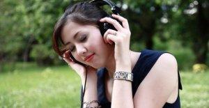 La música que nos gusta a la mayoría es la que nos sorprende