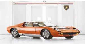 Lamborghini, autenticidad garantizada con Salesforce