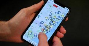 Los datos de uso de los smartphones para predecir las epidemias en las ciudades