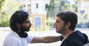 Marco Bocci director con una historia de injusticia: le pasó a mi padre, me escribió para decir