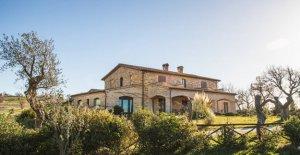 Más de 190 villas para alquilar entre las Marcas, Umbría y la Toscana: un proyecto para la reactivación de las zonas afectadas por el terremoto