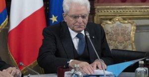 Mattarella: Los muertos en una misión, una obligación moral para continuar en el compromiso en las zonas de conflicto