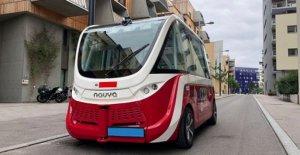 Merano experiencia en el autobús a la guía de la comunidad autónoma de la