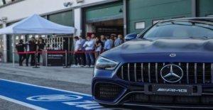Mercedes-AMG Certificado, a los que en un apuro